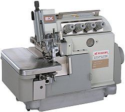 EX5200 Серия оверлози